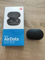 Used Bluetooth MI airdots in Dubai, UAE