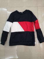 Used Sweatshirt new size L in Dubai, UAE