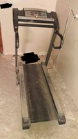 Used Treadmill mtm7200 in Dubai, UAE