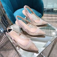 Used Jadore Dior shoes in Dubai, UAE