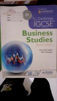 Used Business text book in Dubai, UAE