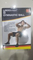 Used Yoga Gymnastic Ball in Dubai, UAE