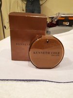 KENNETH COLE new York perfume