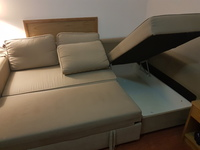 Used Sofa. Sofa bed in Dubai, UAE