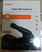 Used Video Microphone in Dubai, UAE