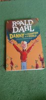 Used Ronald Dahl Danny the champion of world in Dubai, UAE