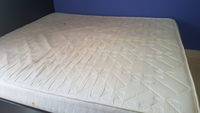 Used Giant mattress v comfertable in Dubai, UAE