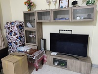 Used TV Storage from Ikea in Dubai, UAE