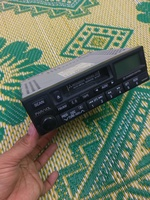 Used Mitsubishi car audio player in Dubai, UAE