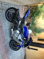 Used 2015 Yamaha r1 in Dubai, UAE