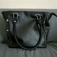 BAG (brand is MAX); seldom used; Excellent Conditions;Several Compartments; Free Shipping :)