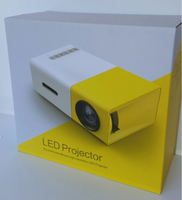 LED:Projector