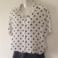 DIVIDED H&M Blouse size Euro 40