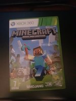 Used Minecraft (Xbox 360) in Dubai, UAE