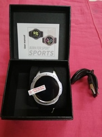 Used Smart watch from Born for sport in Dubai, UAE