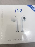 Used I 12 Airpod New rrdr in Dubai, UAE