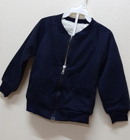 Used Dark blue sweatshirt (2-3yrs) in Dubai, UAE