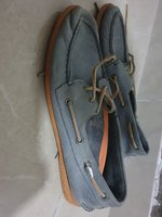 Used Sperry top sider size 10US in Dubai, UAE
