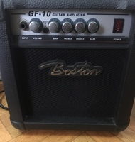 Used Guitar amplifier in Dubai, UAE