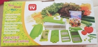 Used New nicer dicer still in box in Dubai, UAE