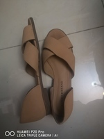 Used Lucky Brand Shoes open toe in Dubai, UAE