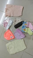 Used Bundle of Baby girl new brand dresses in Dubai, UAE