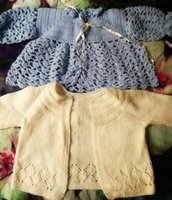 Used Baby winter crochet in Dubai, UAE