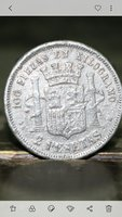 Used Old spanish coins in Dubai, UAE