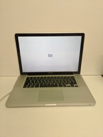 Used MacBook core i7 * screen lines * in Dubai, UAE