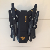Used Folding drone w/ 720p camera in Dubai, UAE