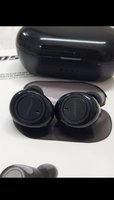 Used NEW BOSE + CHARHYING CASE EARPHONES in Dubai, UAE