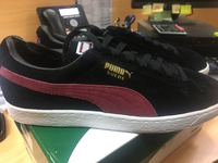 Used BAND NEW PUMA SUEDE CLASSIC size US11.5 in Dubai, UAE