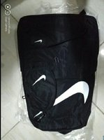 Used Bagpack black color in Dubai, UAE