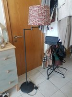 Used Floor Lamp at 75aed! Bought at 269aed! in Dubai, UAE