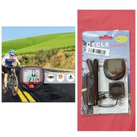 Used Bicycle accessories 2 bundle items ! in Dubai, UAE