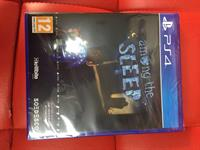 Used Ps4 Among The Sleep Brand New in Dubai, UAE