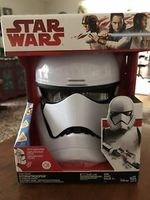 Used Star Wars Stormtrooper Electronic Mask in Dubai, UAE