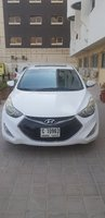 Used Hyundai Elantra Coupe - 2013 in Dubai, UAE