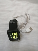 Smart watch. With SIM Card options..