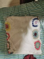 Used Women white embroidered dress - ladies in Dubai, UAE