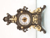 Used Table clock in Dubai, UAE