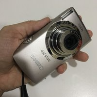 Used Canon IXUS 210 (PC1467) 14.1MP in Dubai, UAE