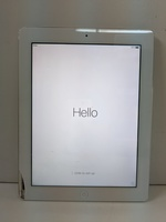 Used Ipad 3rd generation  * broken & iCloud * in Dubai, UAE