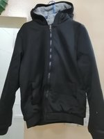 Used Hoddie black in Dubai, UAE