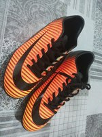 Used A Nike Shoes for Men - size 40 in Dubai, UAE