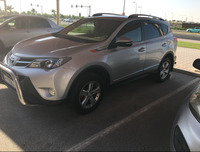 Used Toyota RAV4 2014 140000km Excellent Conditions  in Dubai, UAE