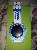 Used R10 Smart Watch Sim support and camera in Dubai, UAE