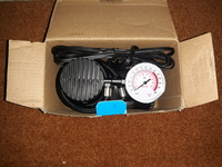 Used Air Comprosser 12V in Dubai, UAE