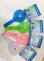 Used Mini fan in hand NEW in Dubai, UAE