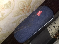 Used Eyeglass case with cloth in Dubai, UAE